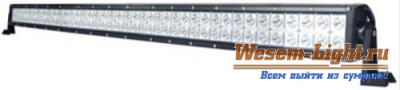 светодиодная фара, LED балка ны крышу внедорожника, лэд люстра, LOYO, 240 Вт